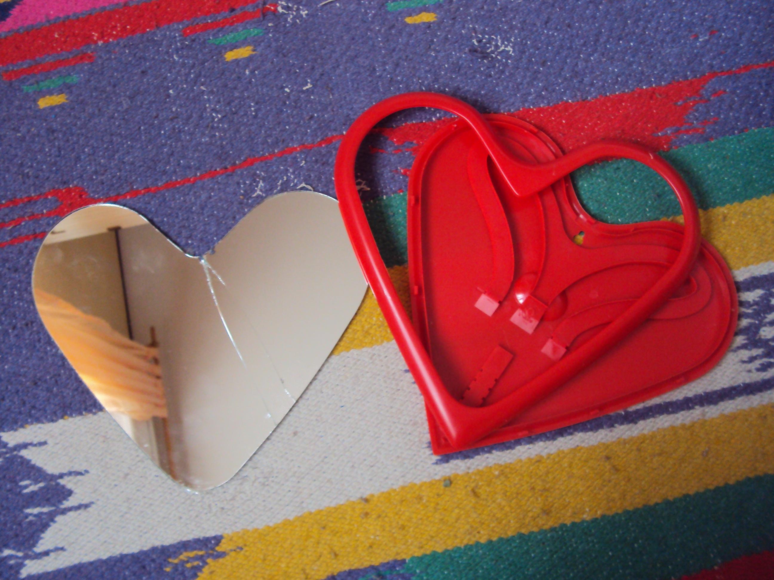 Craft eightdaysweek - Cosa significa quando si rompe uno specchio ...
