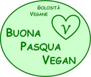 300. Buona Pasqua Vegan